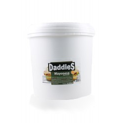 MAYONESA DADDIES 10000 ML