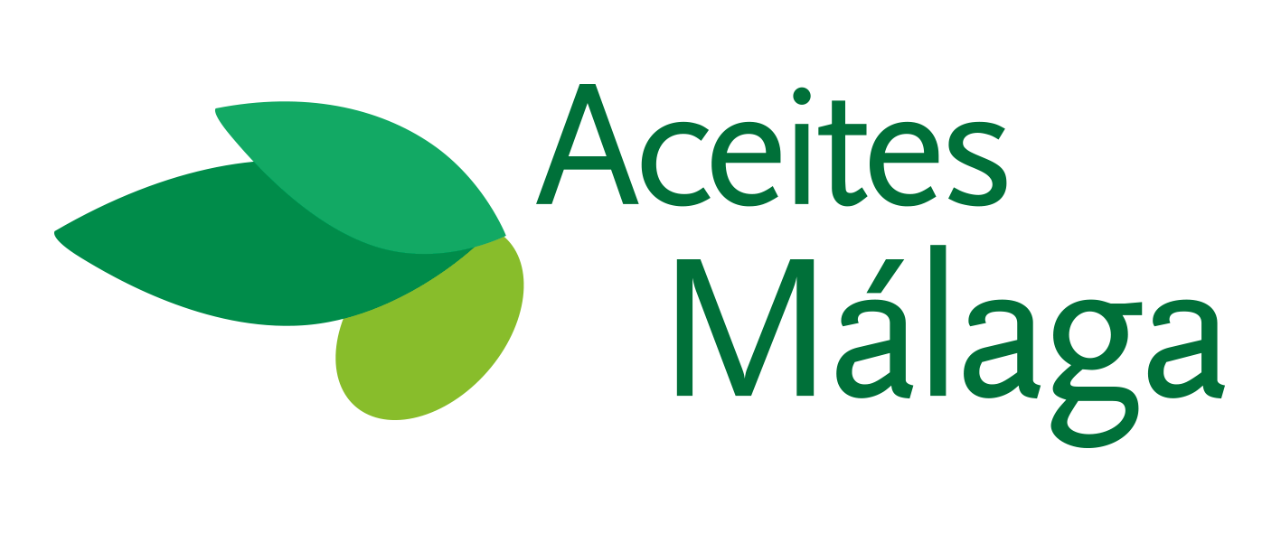 Logotipo Aceites Málaga
