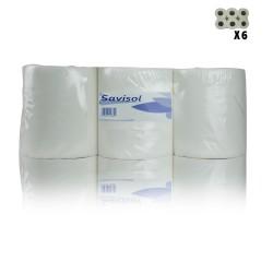 """CHEMINE 1ª """"SAVISOL"""" 6 ROLLOS 600 gr"""