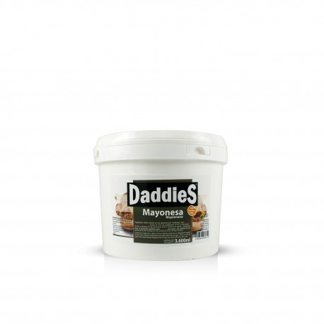 MAYONESA DADDIES 3.600 ML