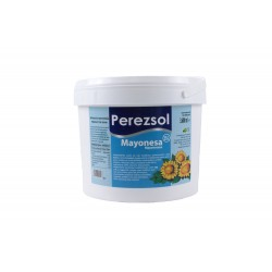 MAYONESA PEREZSOL 3.600 ML