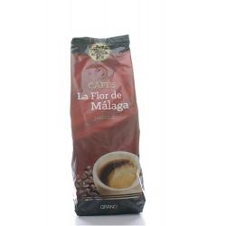 """CAFE GRANO MEZCLA 80/20 """"LA FLOR DE MALAGA"""" 1 KG"""