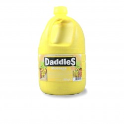 MOSTAZA DADDIES 2 KG