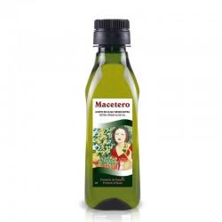 MACETERO OLIVA VIRGEN EXTRA 250 ML. PET BERTOLI