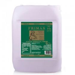 FRIMAS ACEITE ESPECIAL FREIR (S) GARRAFA APILABLE 10 L